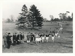 1929 national at Beaconsfield. Harper (21) Webster (1) Johnston 002) Beman (2)